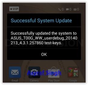 Screen%2BShot%2B10-14-15%2Bat%2B07.27%2BPM Guide To Upgrade Firmware Asus ZenFone 2 (ZE551ML) Using OTA Update Process. Root