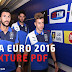 UEFA Euro 2016 Fixtures PDF Download Here