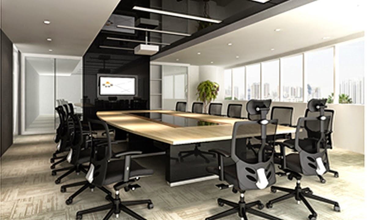 Office anything furniture blog 7 out of this world - Interior design ideas for conference rooms ...