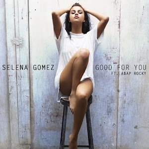 Selena Gomez upped the temperature with the cover of her single Good For You!