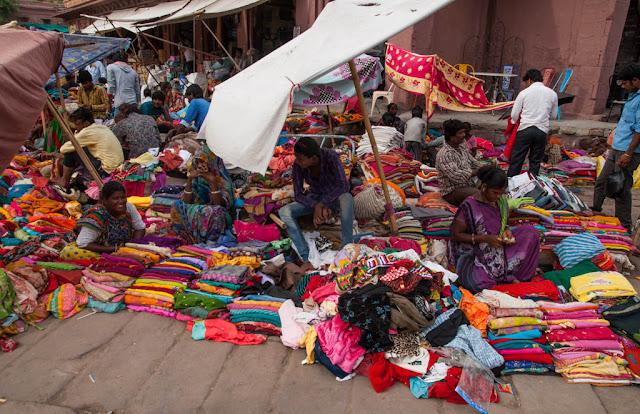 Mercado Ghanta Ghar