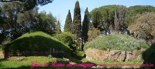 ROMA pontos turisticos CERVETERI - Pontos turísticos de Roma