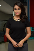 Sri divya new cute photos-thumbnail-9