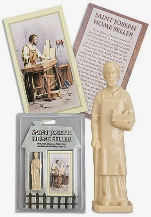 Can Saint Joseph Help You Your House