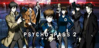 Psycho Pass - Psycho Pass VietSub