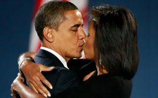Is President Obama's Wife Michelle Pregnant ??? 1