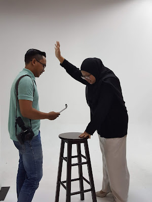 Studio Fotografi Kuala Lumpur by Talenta