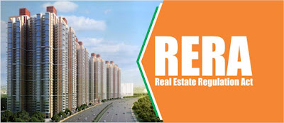 Real estate regulotory authority