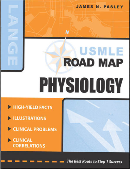 Usmle Road Map - Physiology [PDF]