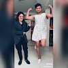 Clothes Swap Challenge Funniest Video Ever on Musically Network