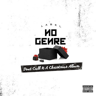 B.o.B & No Genre - Don't Call It A Christmas Album (2016) - Album Download, Itunes Cover, Official Cover, Album CD Cover Art, Tracklist