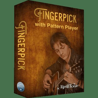 Realitone - Fingerpick Full version
