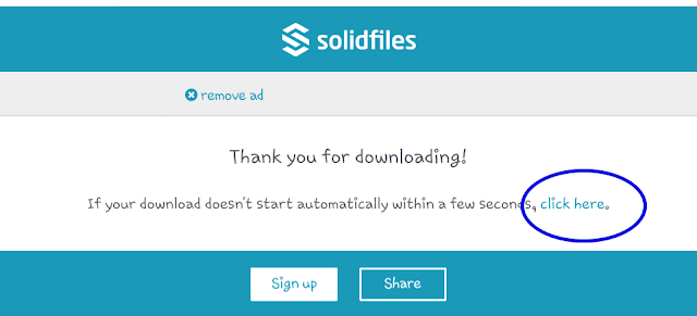tahap kedua download solidifiles