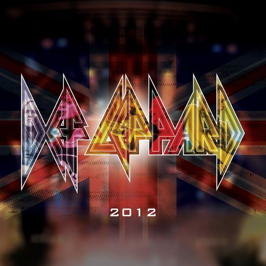 DEF LEPPARD - Re-Recordings 2012-2013 + rare B-Sides - full