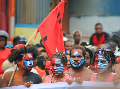Indonesian police tell Papuan journos to co-ordinate with them