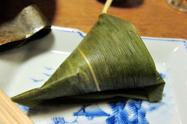 ซาสะมากิ (Sasamaki)