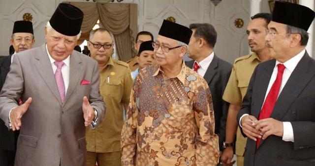 Pengurus DMDI Aceh Dikukuhkan