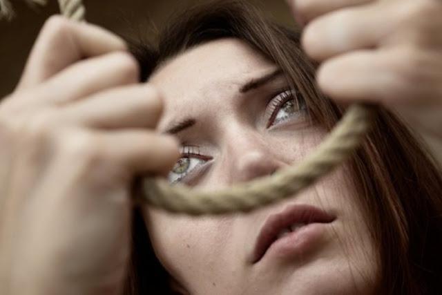 ALERTA: Cresce o número de suicídios de meninas entre 10 e 14 anos, aponta estudo