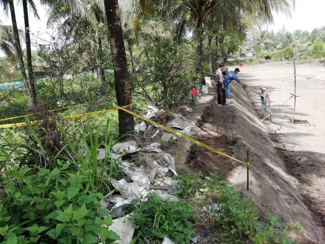 Gali Tanah untuk Tambak Udang, Muslim Temukan Mortir Aktif