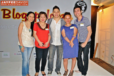 Blogapalooza, Fully Booked, Blog Watch, Pocholo Gonzales, Dine Racoma, Grace Nicolas, Jane Uymatiao, Business to Bloggers, WhenInManila, Vince Golangco, The Fort High Street, Bloggers Event