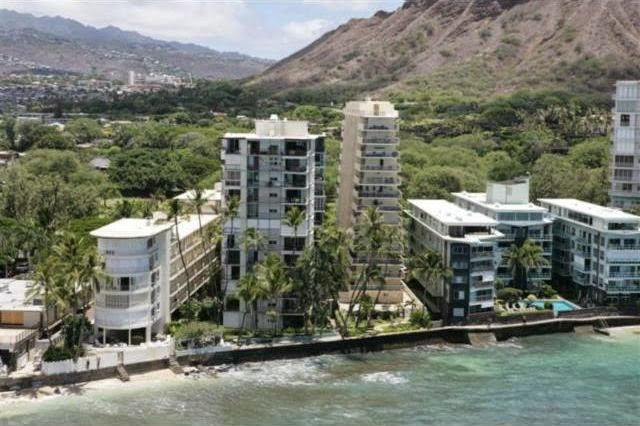 2943 Kalakaua Ave., Honolulu, HI 96815 Studio-Efficiency Condo