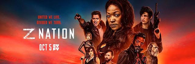 Z Nation (Season 5)