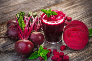 The Amazing Of Health Benefits Beetroot Juice For Health - Healthy T1ps
