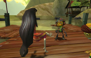Download Psychonauts Full Version Free