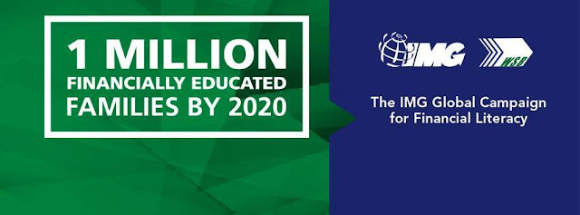 IMG Global Campaign for Financial Literacy