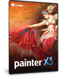 Corel Painter X3