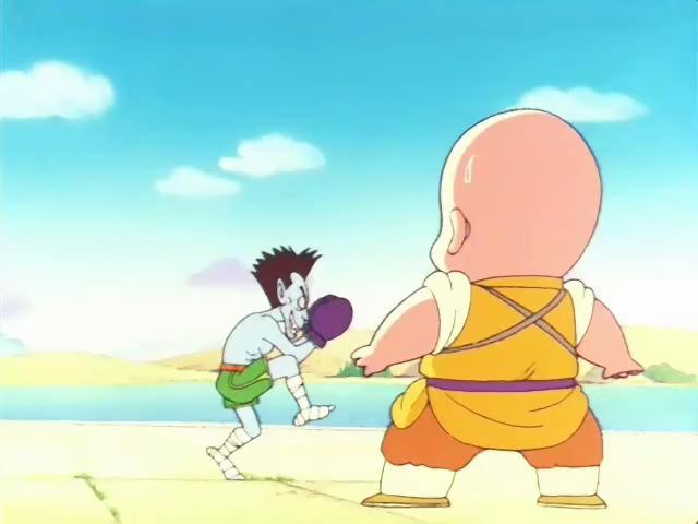 Imagenes Dragon Ball Serie Completa DVDRip Español Latino Descargar