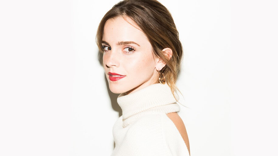 Emma Watson, 4K, #4.2628