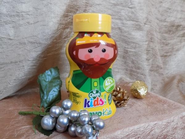 Ensaladilla de Navidad