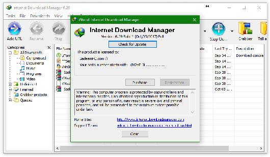 IDM 6.29 Build 1 Crack + (Serial Key) Download Free [100% Working]