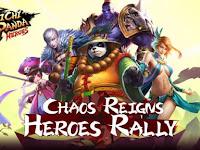 Taichi Panda: Heroes Apk v2.4 Mod (Unlimited Mana)