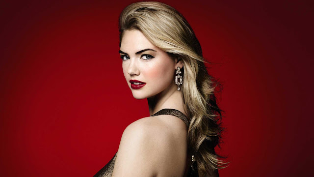 Stunning Kate Upton Wallpaper