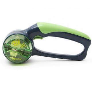 Un outil pour ouvrir les emballages plastique en toute sécurité