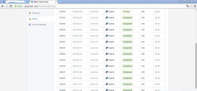Rahasia Cara Meningkatkan Pendapatan Dollar di Popcash.net
