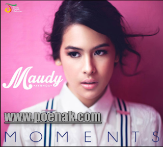 Lagu Maudy Ayunda Mp3 Album Moments