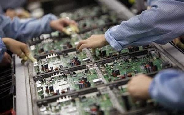 UMS Buka Prodi Pendidikan Teknologi Informasi & Komputer,prodi baru,pekerja elektronik,papan PCB