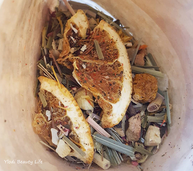 tropical detox tea fittea e codice sconto
