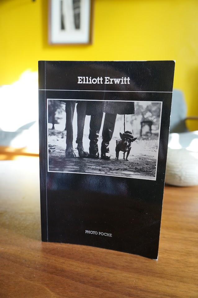 Elliott Erwitt en photo poche