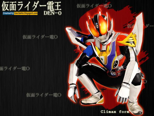 Kamen Rider 2015