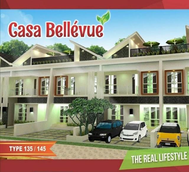 Open House Pesona Jatiwarna