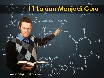 11 Laluan Menjadi Guru di Malaysia