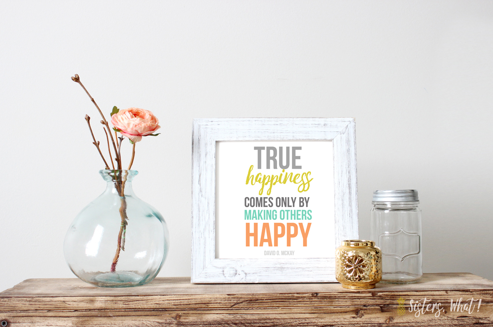 some inspiring quotes to download as free prints