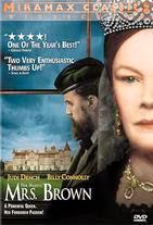 Watch Mrs Brown Online Free in HD