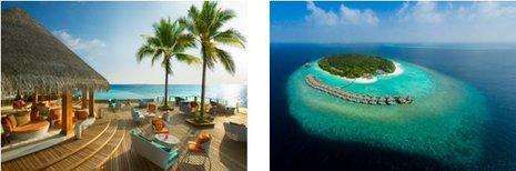 Job Maldives: Dusit Thani Maldives