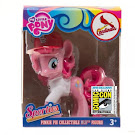 My Little Pony Cardinals Themed Pinkie Pie Figure by UCC Distributing