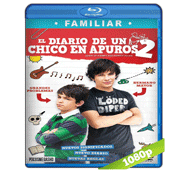 El Diario De Un Chico En Apuros 2 (2011) Full HD BRRip 1080p Audio Dual Latino/Ingles 5.1
